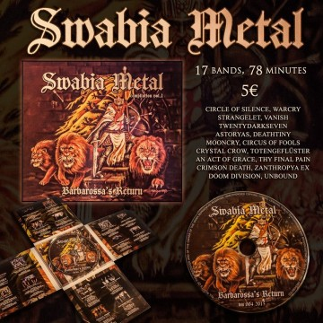swabia-metal-sampler